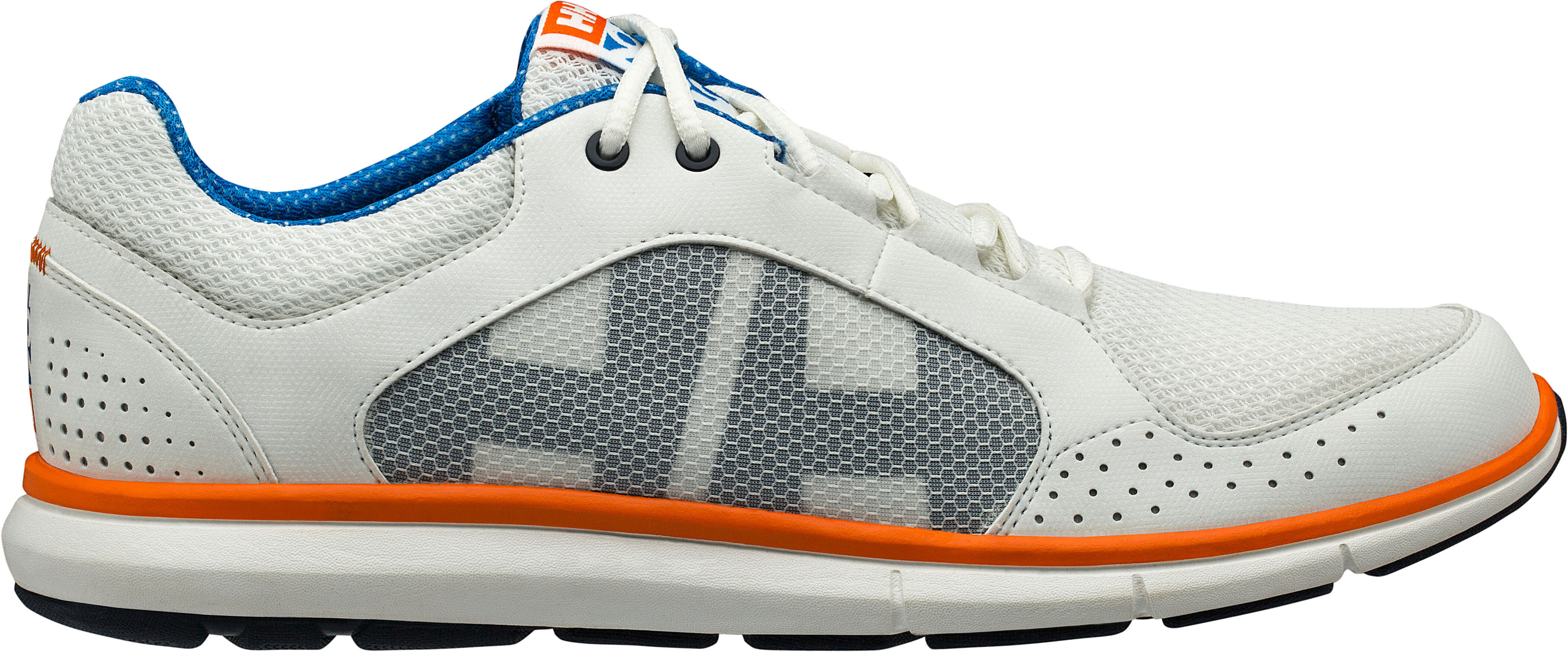 82821018dba Helly Hansen Ahiga V3 Hydropower Shoes Men white at Addnature.co.uk